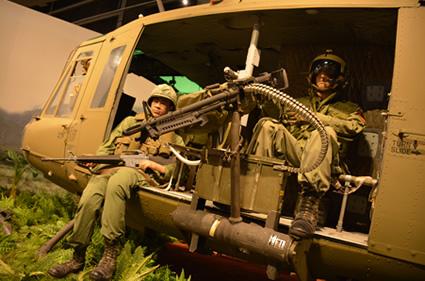 Vietnam - Army Transportation Museum, Joint Base Langley